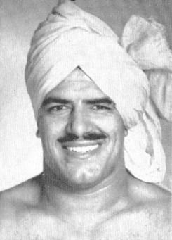 The Great Man and Woman : Dara Singh - Wrestler