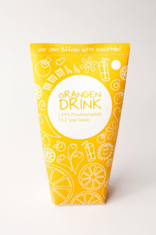 Drink packaging