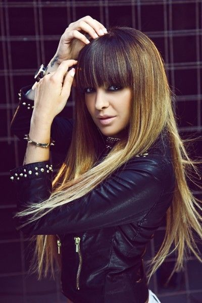 36 best amazing hairstyles hair highlights hair extensions ombre style clip in hair ehairextensions pmusecretfo Images