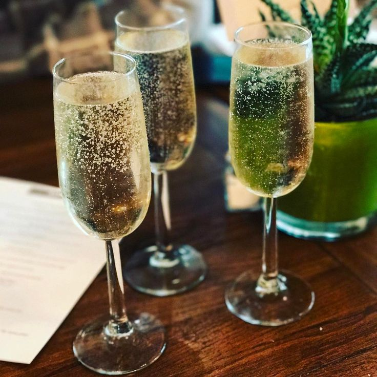 #ThirstyThursday is here and what better way to celebrate than with a few glasses of Champagne Devaux Champagne Devaux UK
