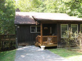 studio cabin rental in laurel valley a vintage suite