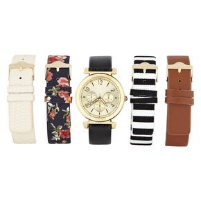 BULMAN -changeable watches $25 on sale right now at Aldos _ im always down for a bargain