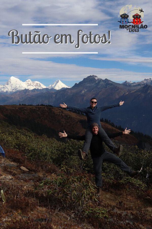 Fotos Do Butao Uma Jornada Pelo Pais Em 2020 Butao Fotos Viagens