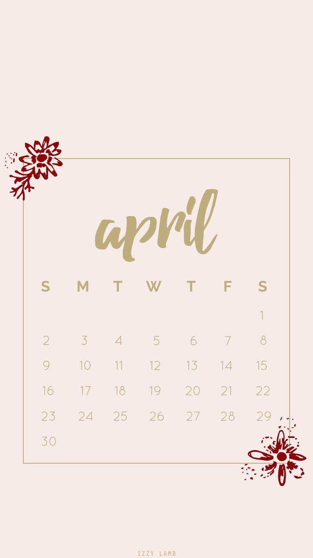Calendar Wallpaper Iphone April : Best calendar wallpaper ideas on pinterest