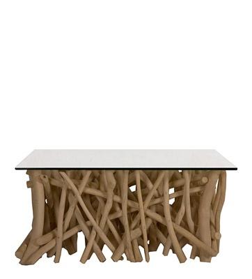 Jungle square coffee table R2495