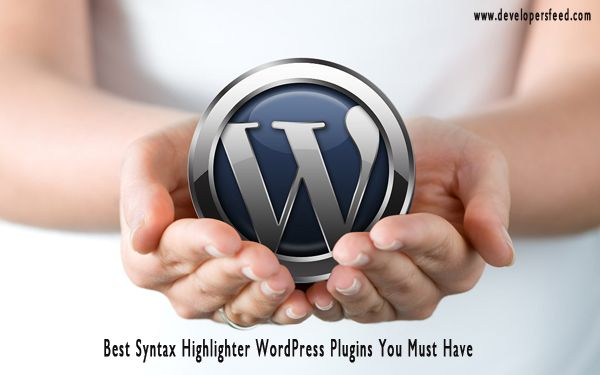 Best Syntax Highlighter WordPress Plugins You Must Have
