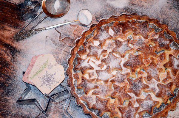 Mennyei mákos pite (bögrésen is)