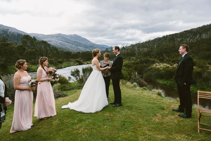 Lake Crackenback Resort Wedding. Snowy Mountains NSW.  Image: Cavanagh Photography  http://cavanaghphotography.com.au