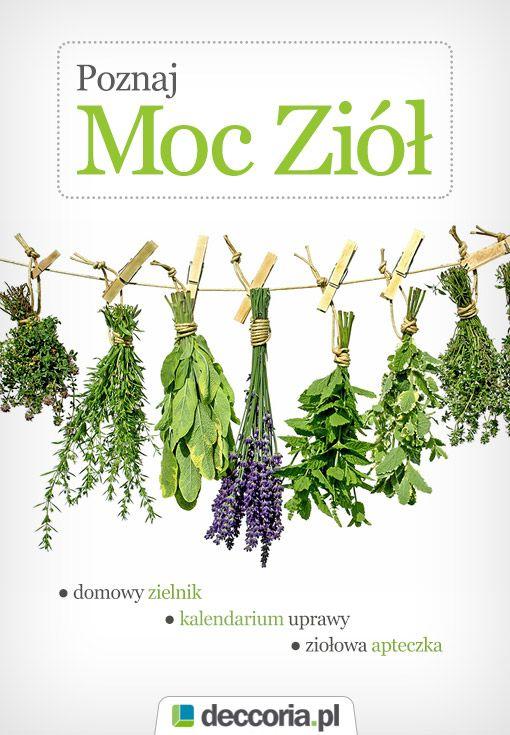 Darmowa książka: Poznaj moc ziół - Deccoria.pl