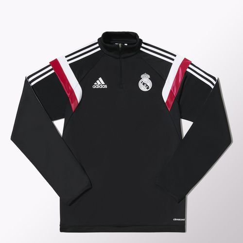 real madrid training top black Real Madrid Official Merchandise Available at www.itsmatchday.com