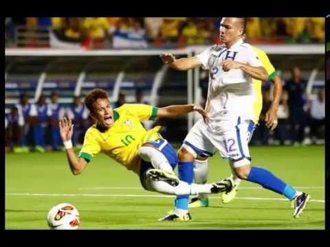 Brazil vs Honduras Highlights || Rio Olympic 2016 Brazil vs Honduras Match Highlights | 6-0 http://youtu.be/U5EmUieOzGM