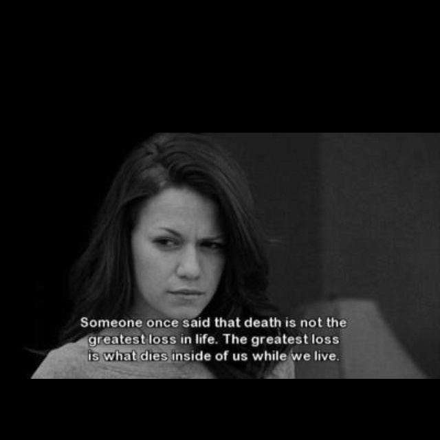 one tree hill quotes nathan quote Quotes
