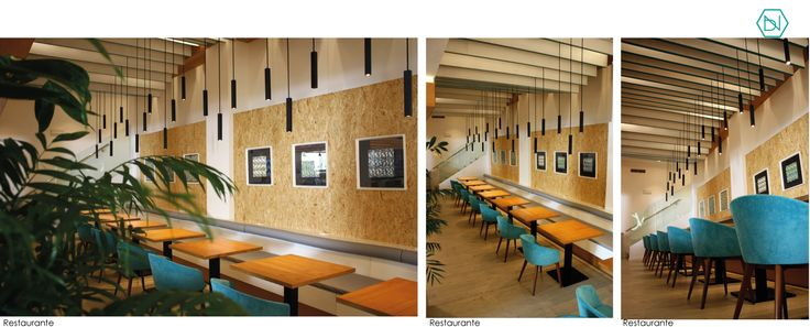 Restaurante Hotel Vanilla Garden. Tenerife.  Restaurant Vanilla Garden Hotel. Tenerife. www.bn-arquitectos.com #restaurant #iluminacion #osbwall #interiordesign #midcentury #hotel #refurbishment