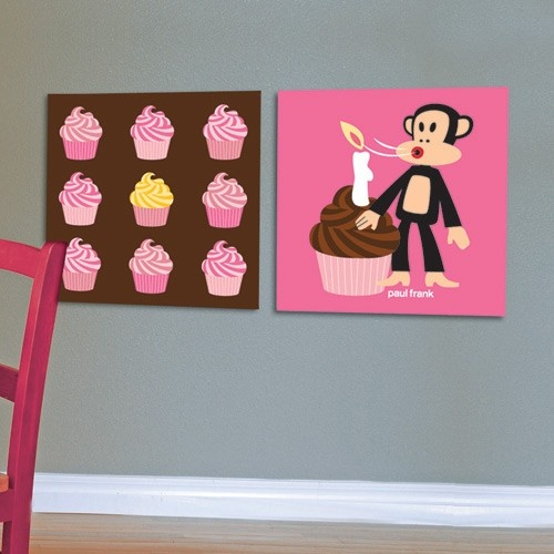 Paul Frank Bedroom In A Box: 105 Best Images About Paul Frank On Pinterest