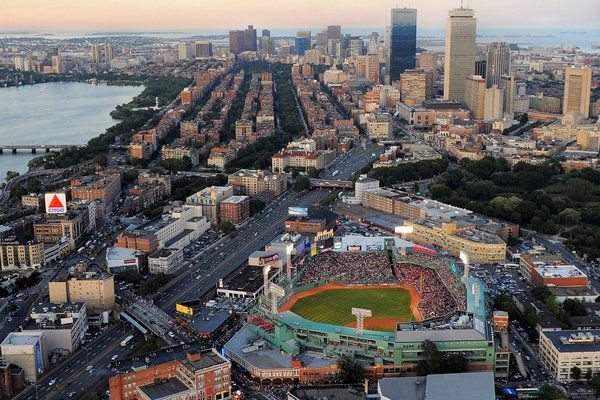 U.S.O.C. Chooses Boston as Candidate for 2024 Summer Olympics - NYTimes.com