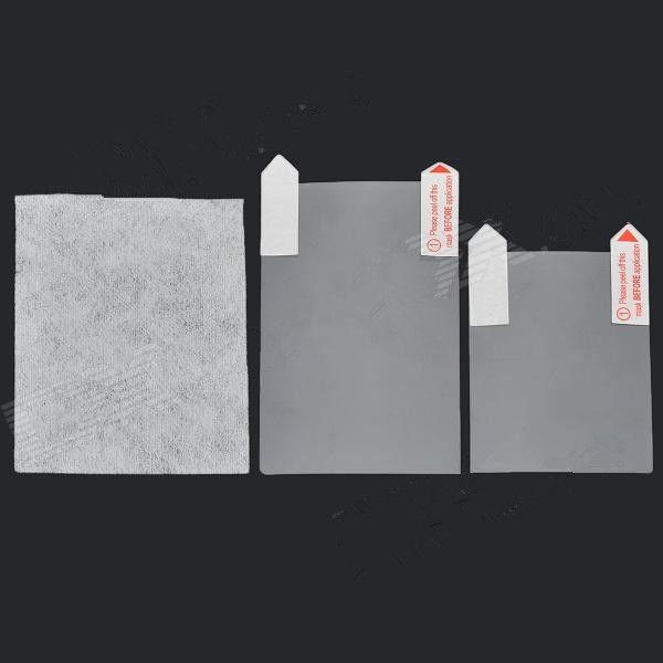cool Protective Ultra Clear Upper + Lower PET Touch Protect Film Screen Protectors Guard Set for Nintendo 2DS chez Unigro Plus de jeux ici: http://www.paradiseprivatehospital.com/boutique/nintendo/protective-ultra-clear-upper-lower-pet-touch-protect-film-screen-protectors-guard-set-for-nintendo-2ds-chez-unigro/