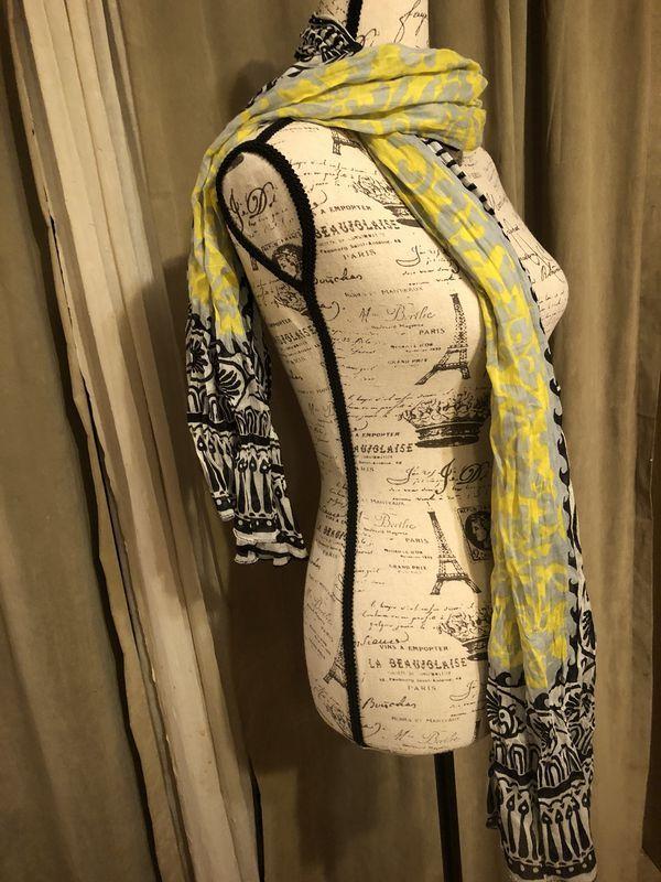 Scarf shawl hijab Sarong