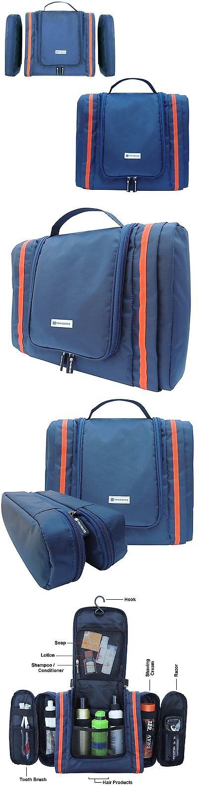 Other Travel Accessories 93839: Tragbars 3 In 1 Large Toiletry Bag Detachable For Men And Women Toiletry Travel -> BUY IT NOW ONLY: $42.63 on eBay!