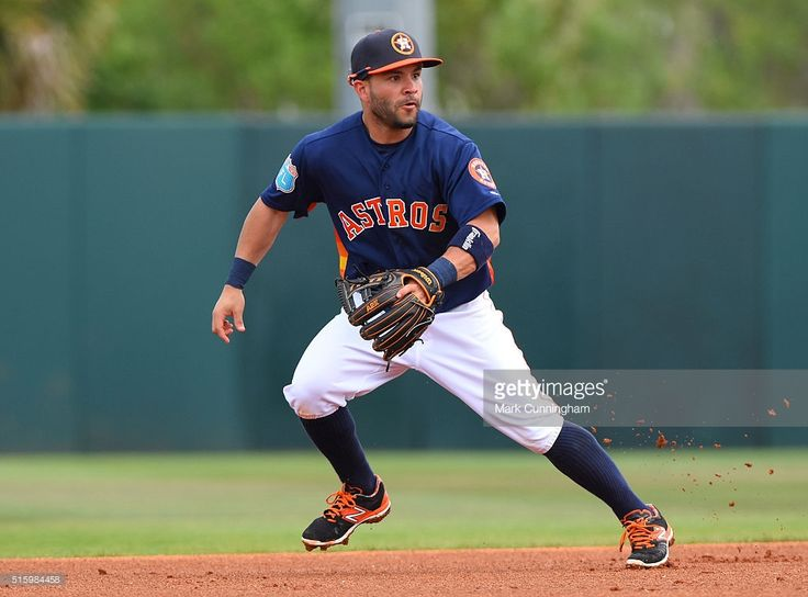 Detroit Tigers v Houston Astros | Getty Images