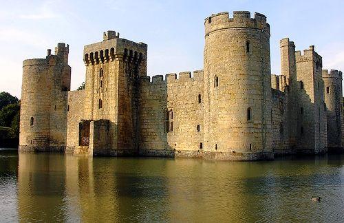 Castello di Montebello.