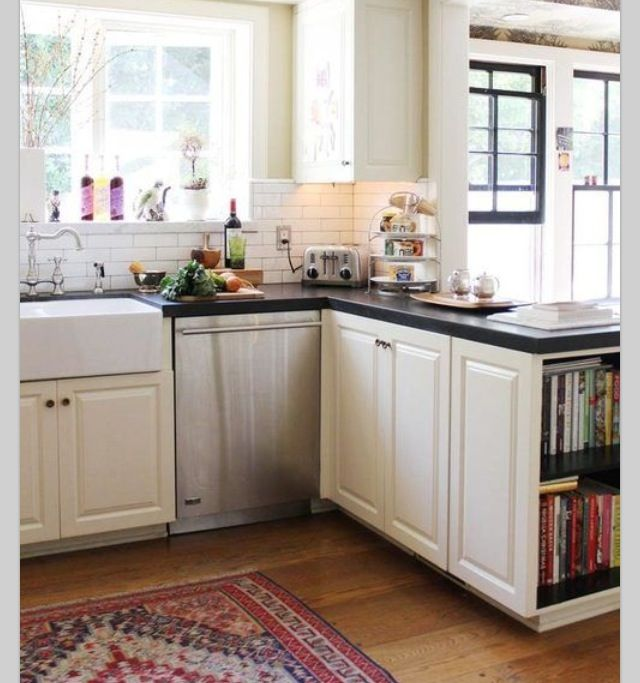 Cookbook Storage Idea Kitchen Decor Pinterest Cookbook Storage Storage Ideas And Storage