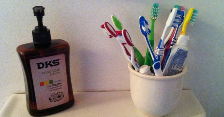 Klumme: Mysteriet om de mange tandbørster
