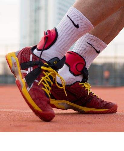 Dutch Company EXO-L 3D Prints Custom Ankle Supports for Athletes http://3dprint.com/36124/exo-l-3d-printed-ankle-brace/