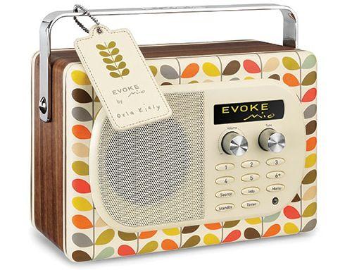 Radio Evoke Mio
