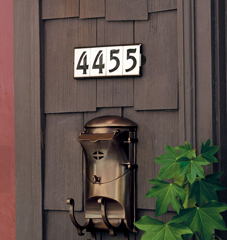 Decorative Tile House Numbers Best 25 Tile House Numbers Ideas On Pinterest