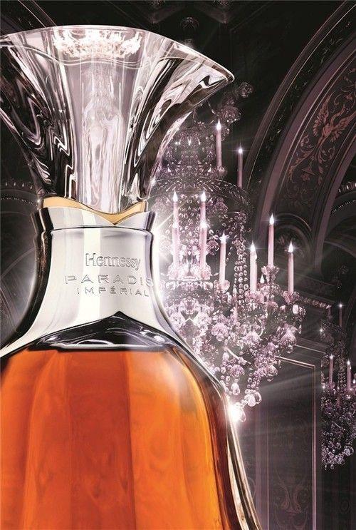 Hennessy Liquor