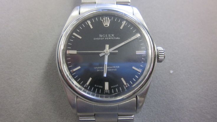 #Forsale #Rolex Oyster Perpetual 1002 Wrist Watch for Men - Price @$1,001.00