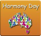 Harmony day.