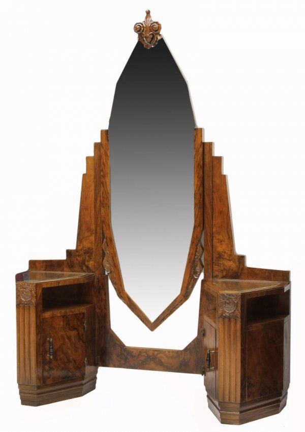 167 Best Images About Art Deco Furniture On Pinterest