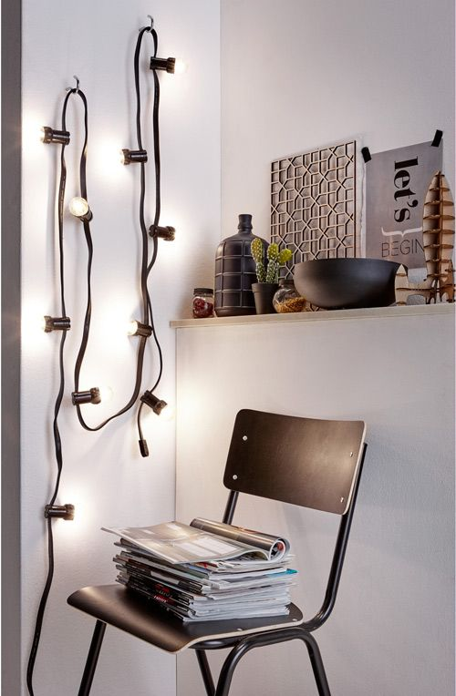 17 beste idee n over appartement verlichting op pinterest kleine appartementen appartement - Eigentijdse design decoratie ...