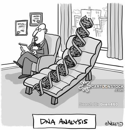 Biology cartoons in one spot! | Science for Secondary ...