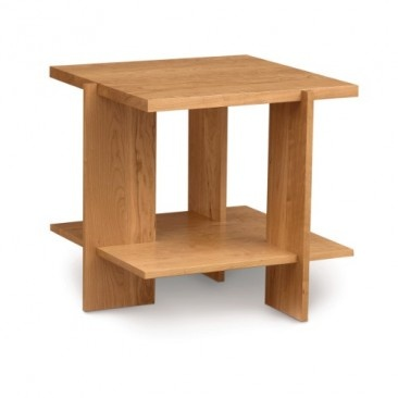 End Tables Usonian And Frank Lloyd Wright On Pinterest