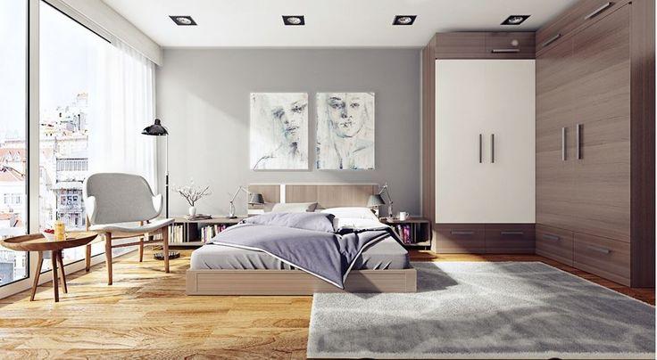 Yatak odası mobilyaları da değişen ekonomiye göre farklılık göstermektedir. Kişilerin ihtiyaçlarına ve taleplerine göre her yıl yenilenen ve kendini yenileyen mobilyalar ev dekorasyonun d