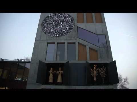 The big marvelous city of Ostrava | Czech Menu