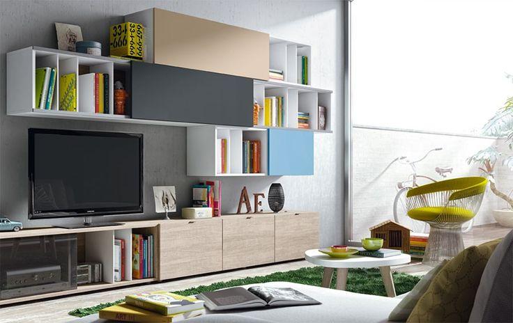 18 besten tv meuble bilder auf pinterest wohnzimmer ideen
