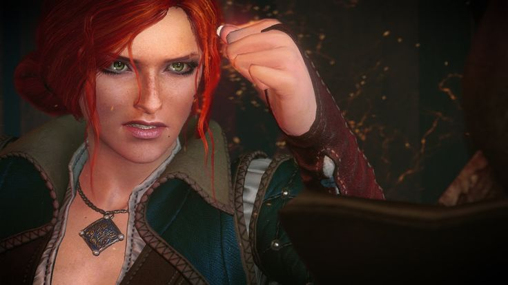 The Witcher 3 Wild Hunt - E3 2014 Trailer - The Sword Of Destiny