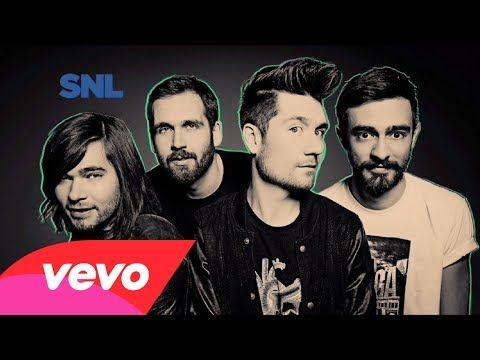 bastille youtube live lounge