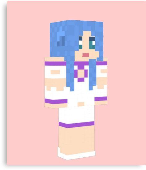XxFemmyFoxX - YouTube - Minecraft - Queen Freya - (Designs4You)