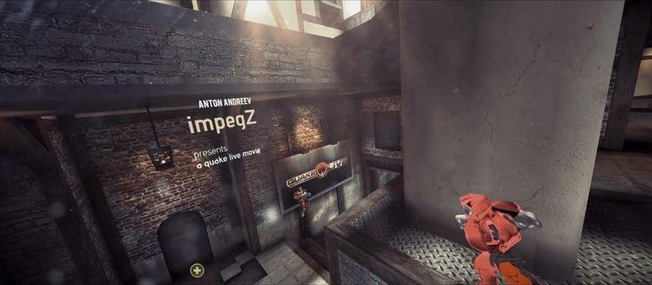 FragMovie Quake Live :: Favorite Three by impegZ