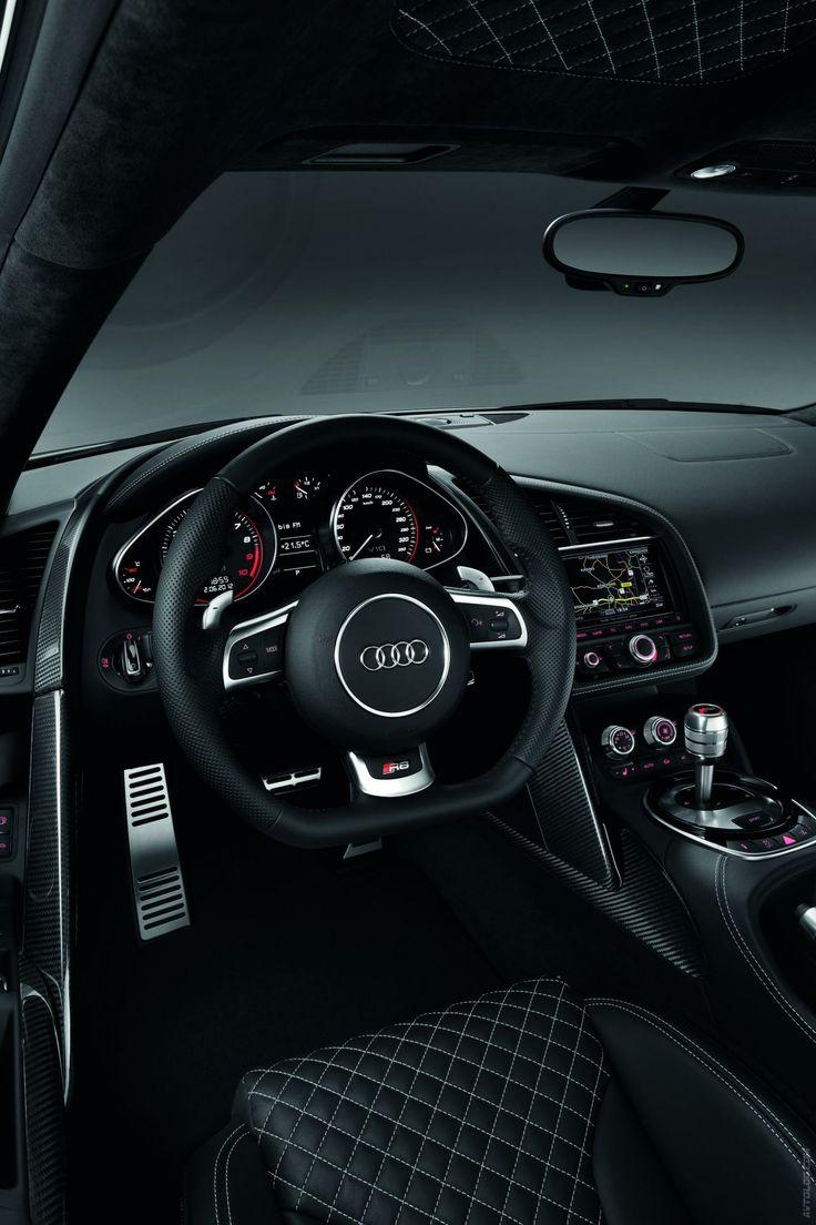 Audi R8 Interior Automatic 17 Best ideas a...