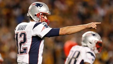 These Patriots Stats Will Blow Your Bleeping Mind