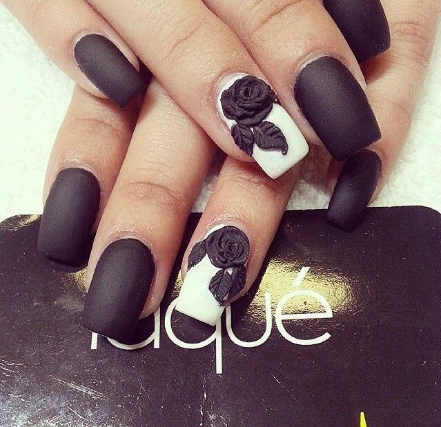Nail art #acryl #nails