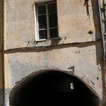 Taggia (IM) - Via Ruffini