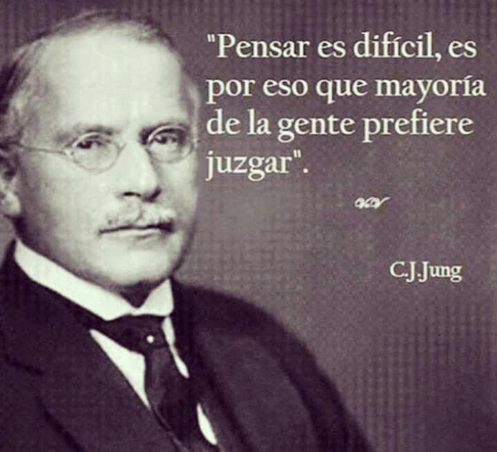 C. J. Jung