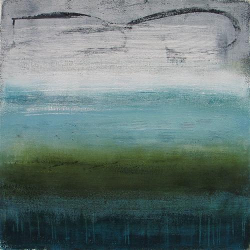 Shoreline Memories by Heather McAlpine