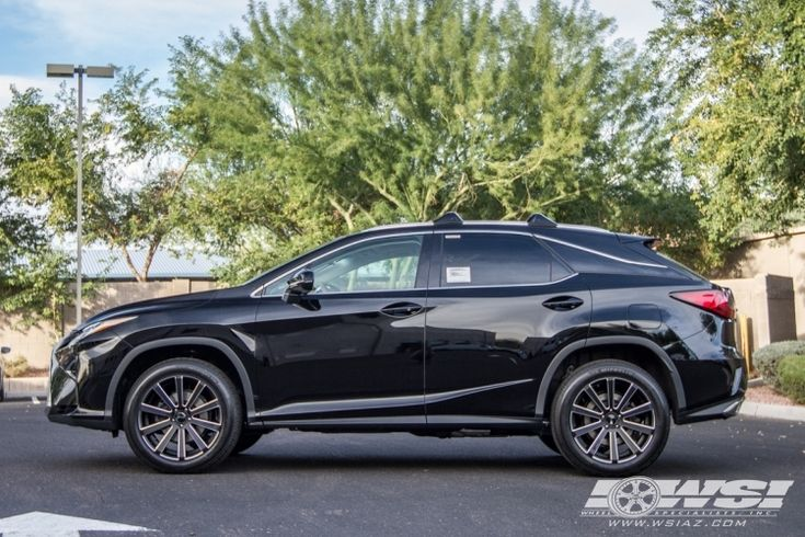 photo 1 lexus rx 350 custom wheels gianelle santoneo 20x et tire size r20 favorite. Black Bedroom Furniture Sets. Home Design Ideas